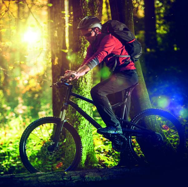 rower Śląsk