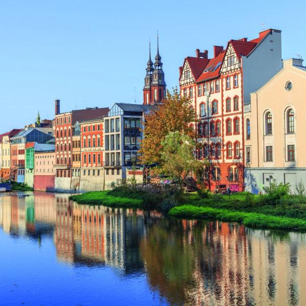 Opole miasto