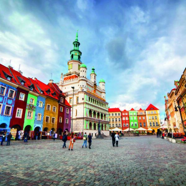 Poznań miasto